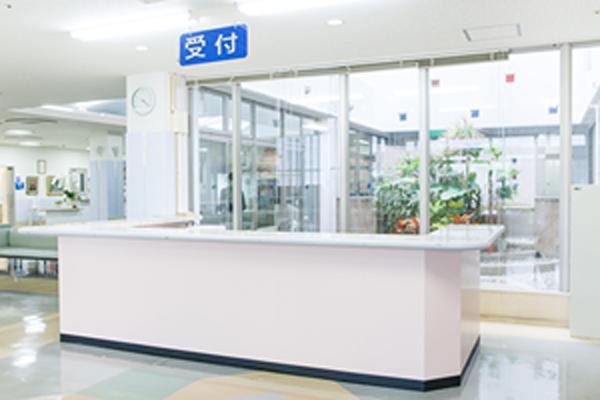 他の病院を受診する場合の画像