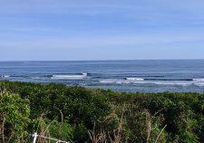 沖縄糸満サーフポイント☆一年中楽しい、両立エリア♪