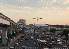 沖縄の道路事情☆移住者が知りたい、暮らしのアクセス