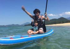 糸満マリンアクティビティ☆週末は家族で海を満喫♪